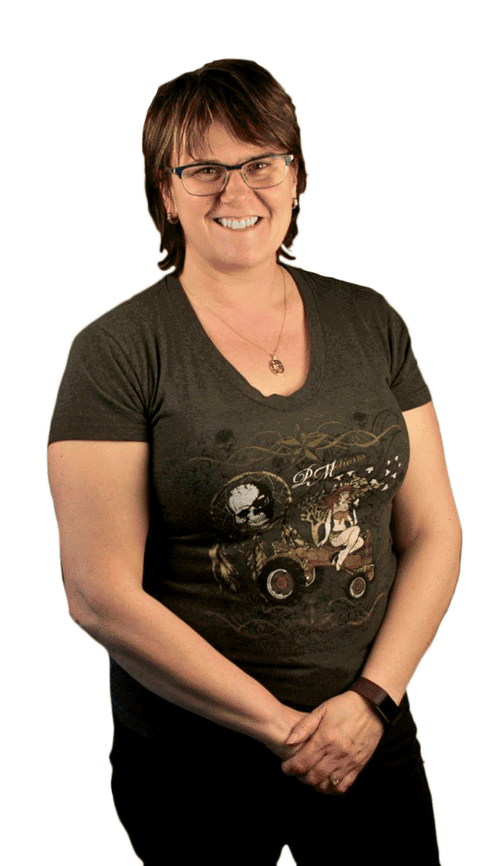 Karen Postill - PM Promotions